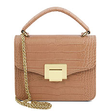Dames leren handtas TL bag Tuscany Leather TL141890