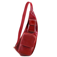 Tuscany Leather leren crossover bag